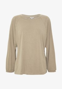 mbyM - KILJA - Long sleeved top - twig - 5