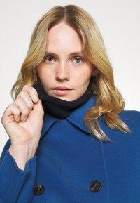WEEKEND MaxMara - STRUZZO - Classic coat - dusty blue - 3