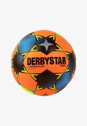 Football - orangegruengelb