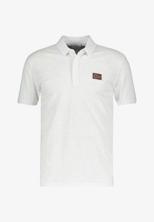 EBEA - Polo shirt - weiss