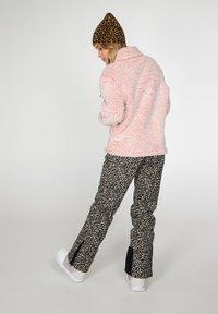 Protest - CAMILLE - Fleece jumper - think pink - 2