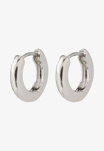 EARRINGS FRANCIS - Earrings - silver plated