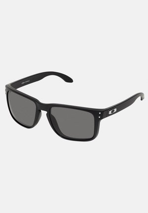 HOLBROOK - Sunglasses - matte black