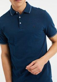 WE Fashion - Poloshirt - dark blue - 3