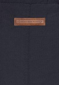 Naketano - Outdoor jacket - dark blue - 3