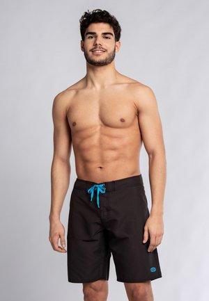 KUTA  - Shorts da mare - black