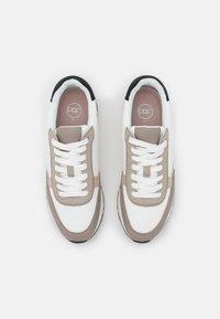 PARFOIS - Sneakersy niskie - white - 5