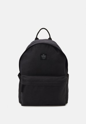FUNDAMENTAL BACKPACK - Plecak - washed black