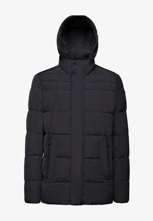 Winter jacket - blue nights