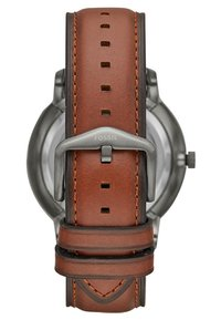 Fossil - Watch - brown - 1