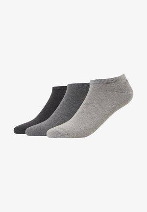 6 PACK - Socken - grey/black