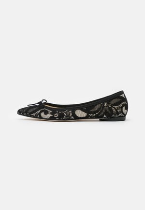 Ballet pumps - noir