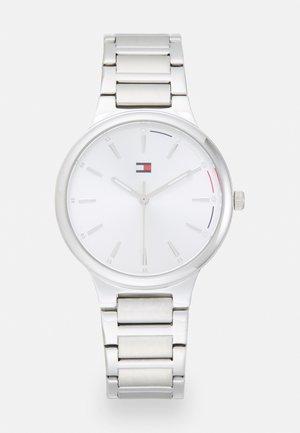 BELLA - Hodinky - silver-coloured