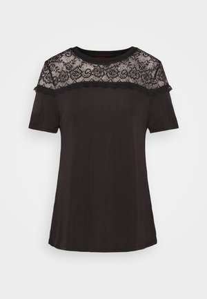 DOANIA - Blouse - black