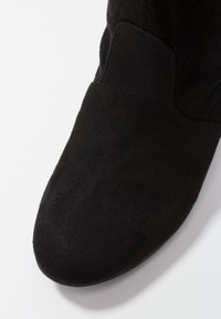 New Look - ERICA - Over-the-knee boots - black - 2