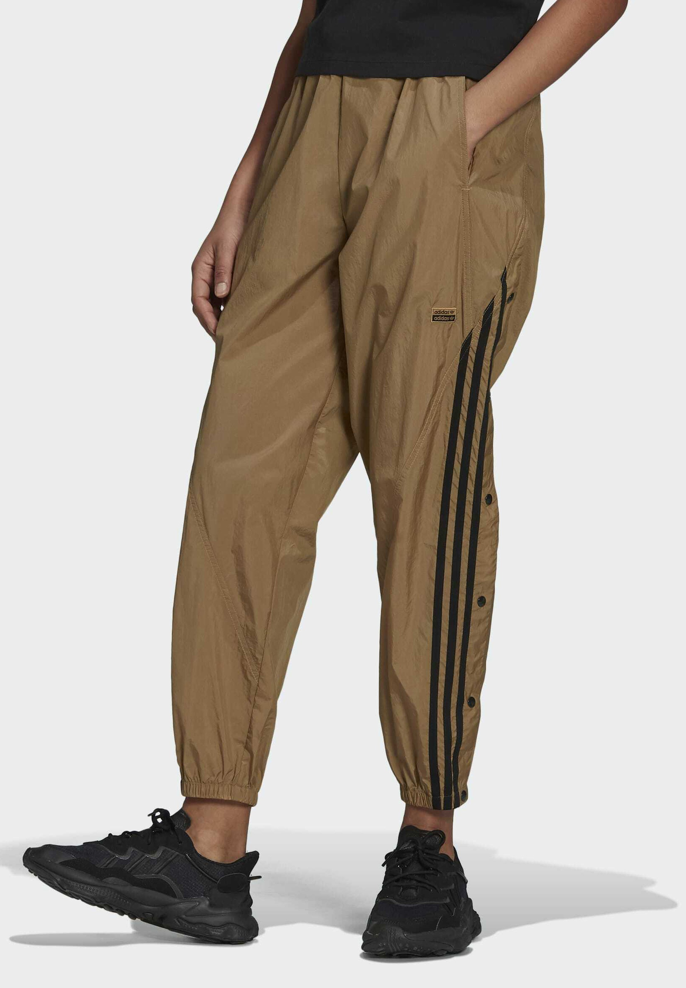Women R.Y.V. TRACK TROUSERS - Tracksuit bottoms