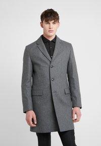 HUGO - MIGOR - Zimní kabát - medium grey - 0
