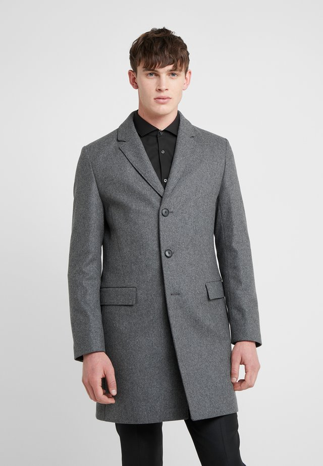 MIGOR - Kåpe / frakk - medium grey