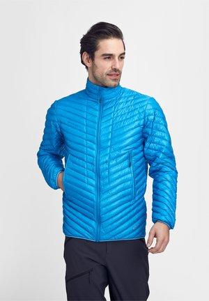 BROAD PEAK LIGHT - Down jacket - blue