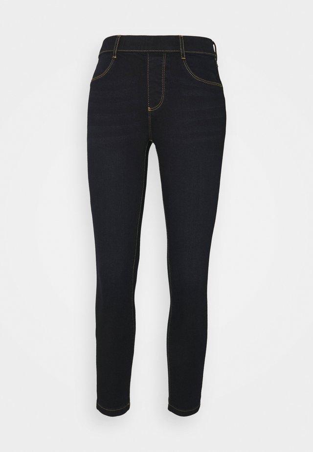 ORGANIC EDEN - Jeans Skinny - ink