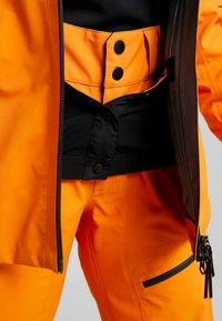 Peak Performance - ALP - Skijakke - orange - 5