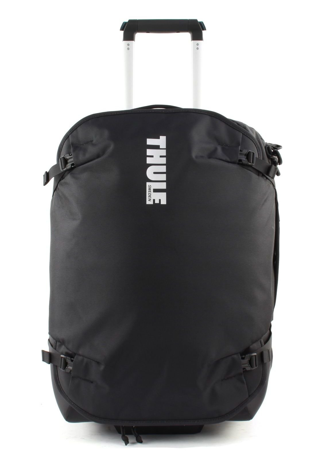 Thule SET - Trolley - black/schwarz - Herrentaschen 05N12