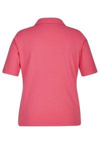 Rabe 1920 - Polo shirt - rosa - 1