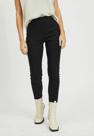 VIMARIKKA NEW - Leggings - Trousers - black