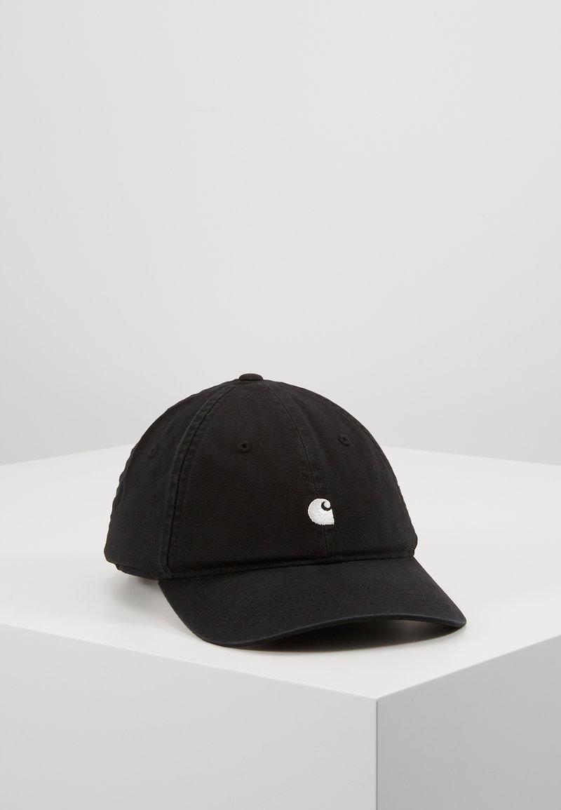 Carhartt WIP - MADISON LOGO UNISEX - Cap - black