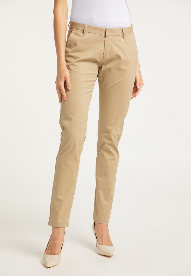 Pantalon classique - hellsand