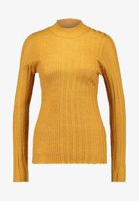 TWINTIP - Sweter - ochre - 3