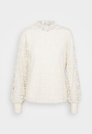 VIALVA  - Blouse - birch