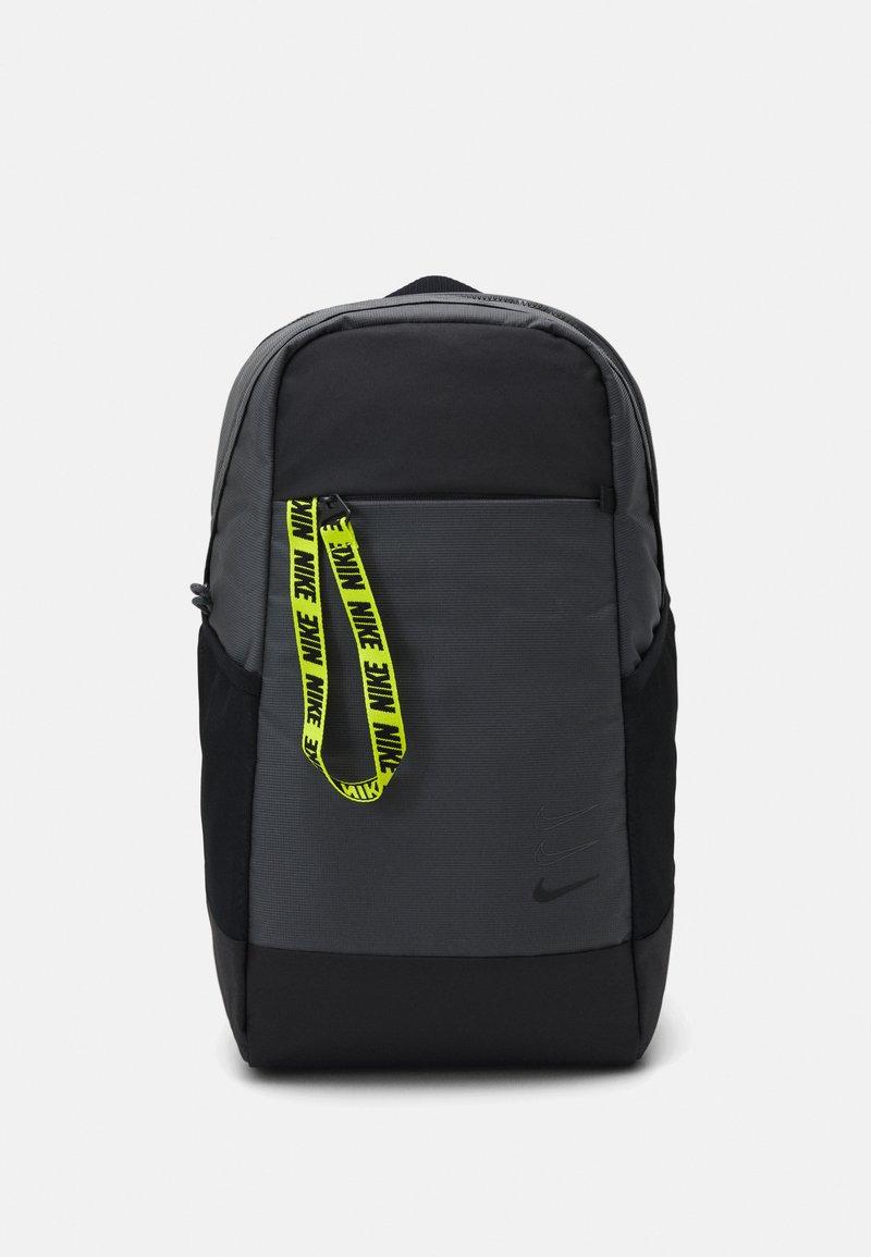 Nike Sportswear - ESSENTIALS UNISEX - Rucksack - iron grey/cyber/black