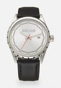 Just Cavalli - Hodinky - black - 0