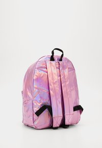 Hype - BACKPACK HOLOGRAPHIC - Rygsække - pink - 1