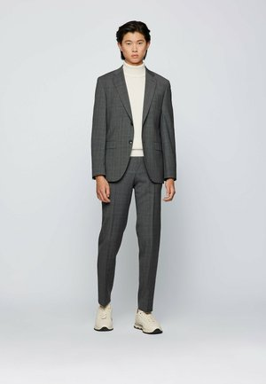 JECKSON - Suit - grey