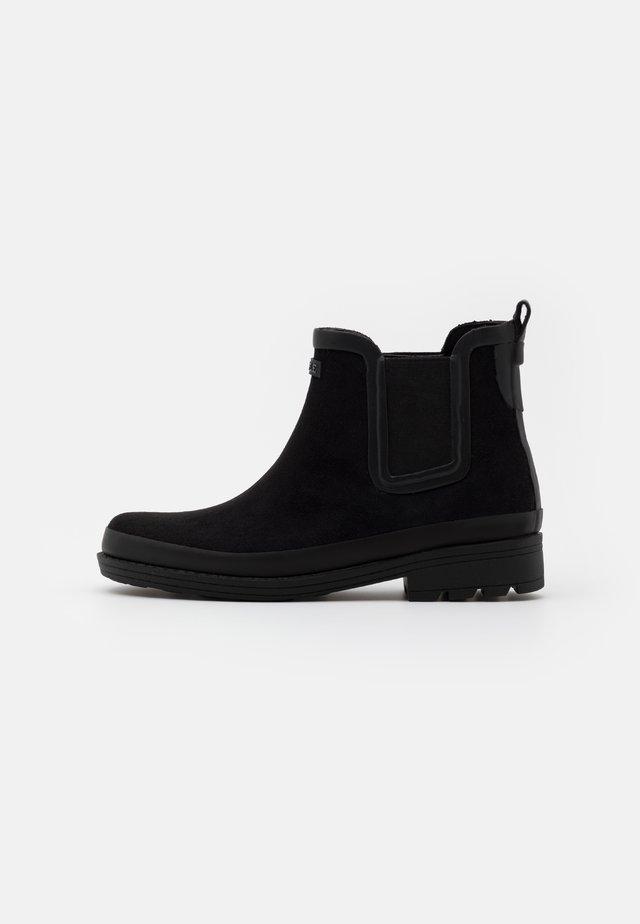 BOOT - Nilkkurit - noir