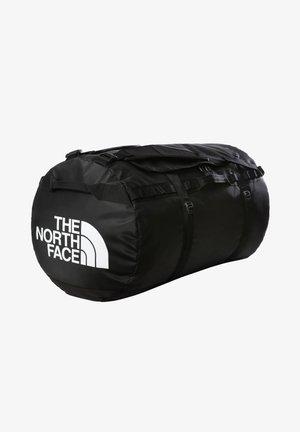 BASE CAMP XXL 80 CM - Sports bag - tnf black/tnf white