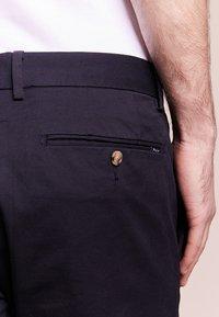 Polo Ralph Lauren - Shorts - aviator navy - 4