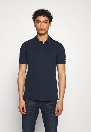 BEEKE - Polo shirt - navy