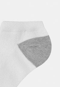 GAP - BOY 3 PACK - Socken - white - 2