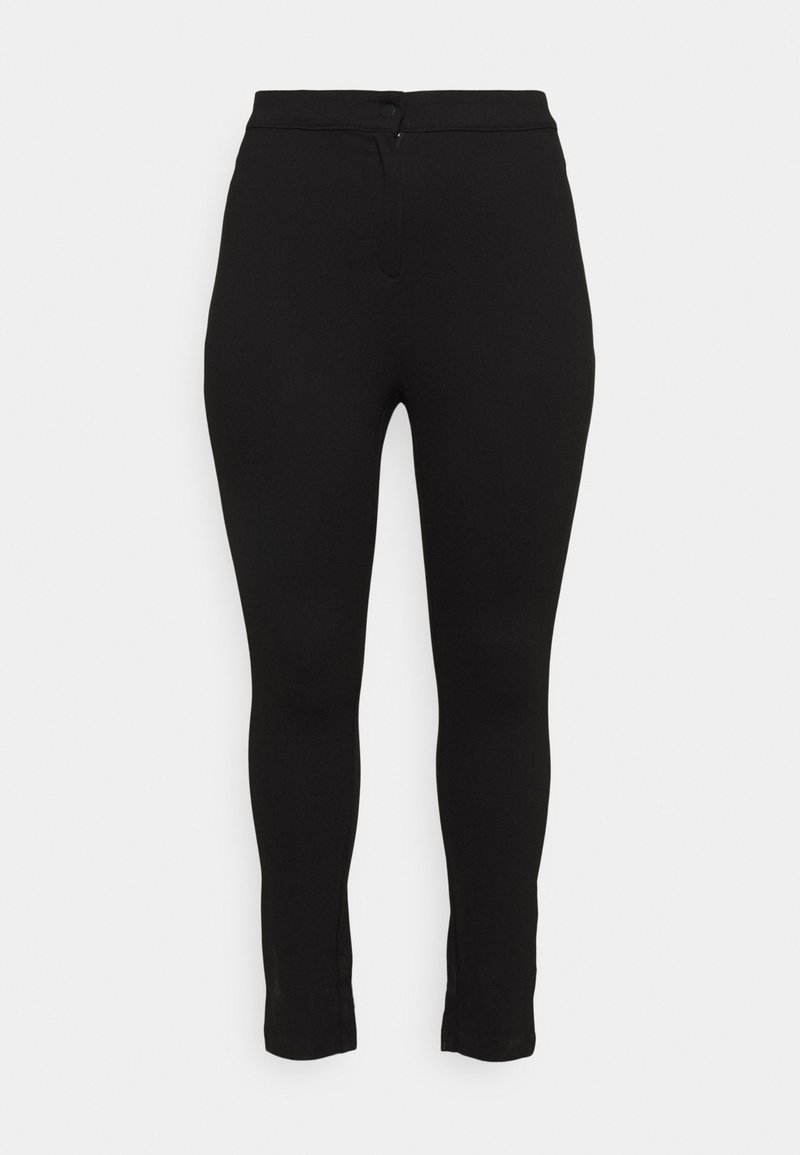 Vero Moda Curve - VMAIDY - Leggings - Trousers - black