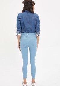 DeFacto - Jeans Skinny Fit - blue - 2