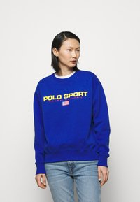Polo Ralph Lauren - SEASONAL - Mikina - sapphire - 0