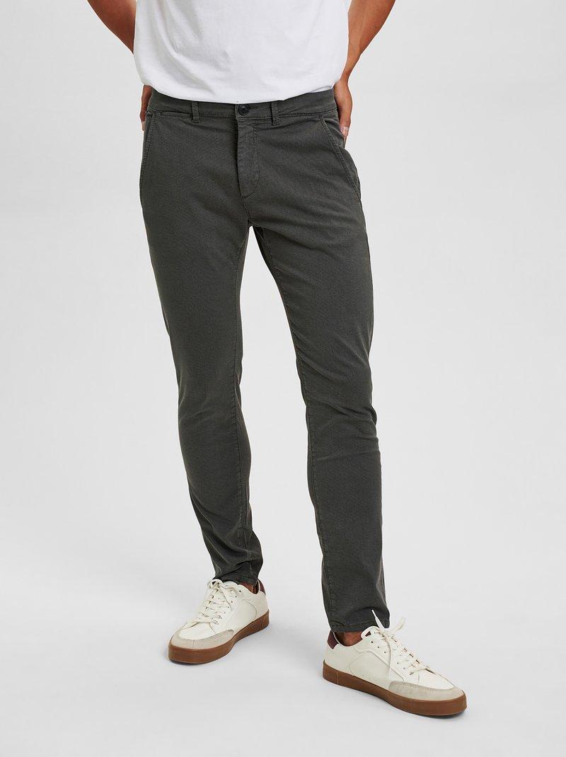Gabba - Slim fit jeans - grey