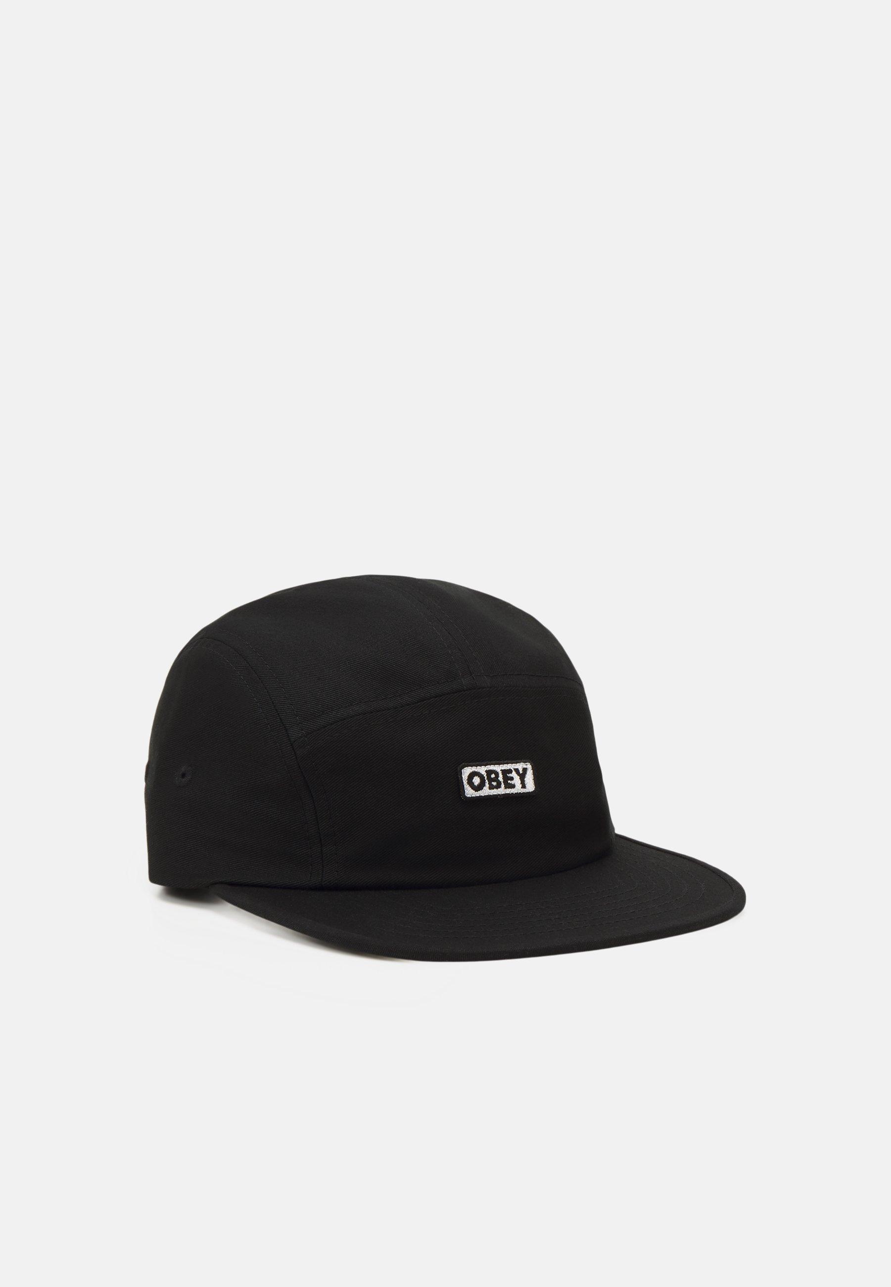 Homme BOLD LABEL CAMP HAT UNISEX - Chapeau