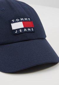 Tommy Jeans - HERITAGE - Kšiltovka - blue - 2