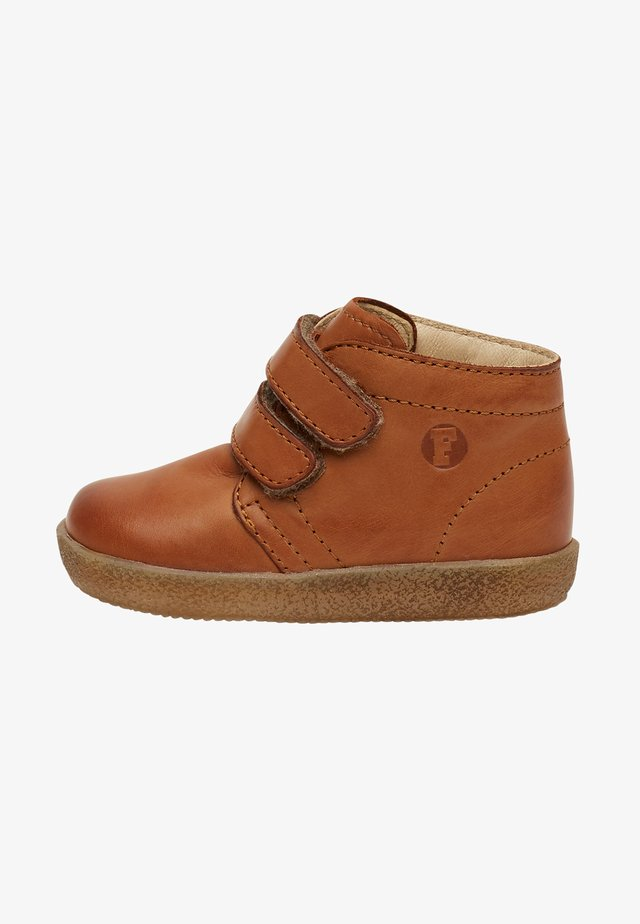 FALCOTTO CONTE  - Baby shoes - brown