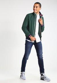 Pepe Jeans - HATCH - Jeans slim fit - z45 - 1