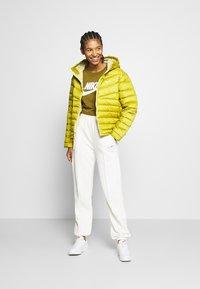Nike Sportswear - PANT  - Tracksuit bottoms - sail - 1